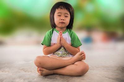 Wünsche - Kinder sind Meister im wünschen.